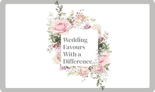 Lottery Wedding Website Homepage Image