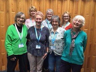 Award Nominated Dementia Community Companions