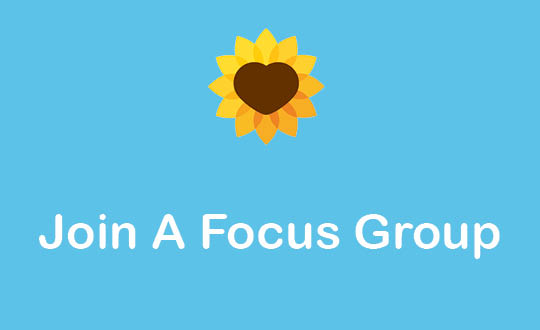Join A Focus Group