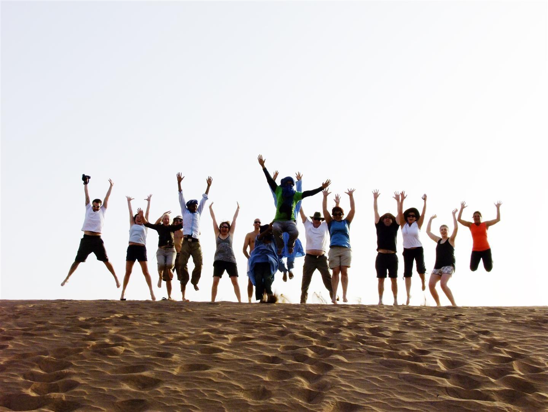 Trek Sahara and Challenge 2020