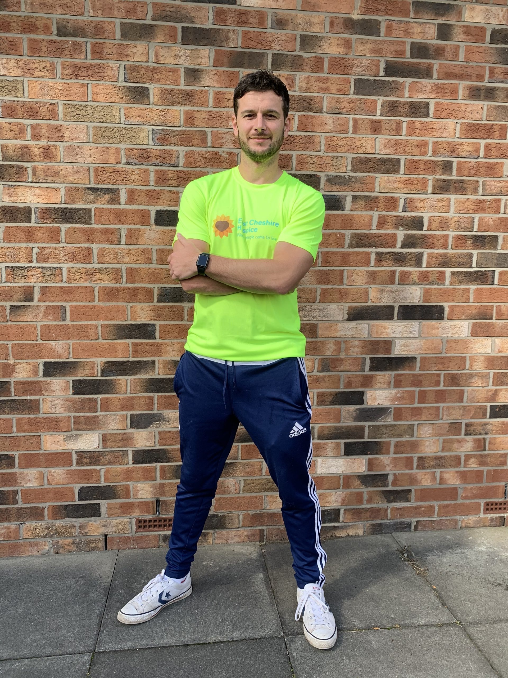Dan Proctor's Mega Marathon