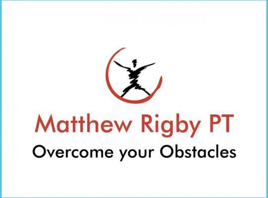 Matt Rigby
