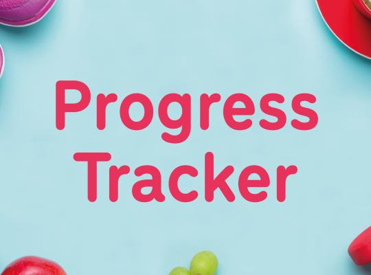 Progress Tracker Listing Image