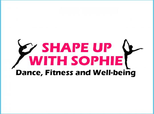 Shape Up With Sophie