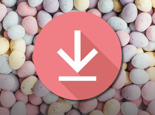 Button - Downloadable Pack