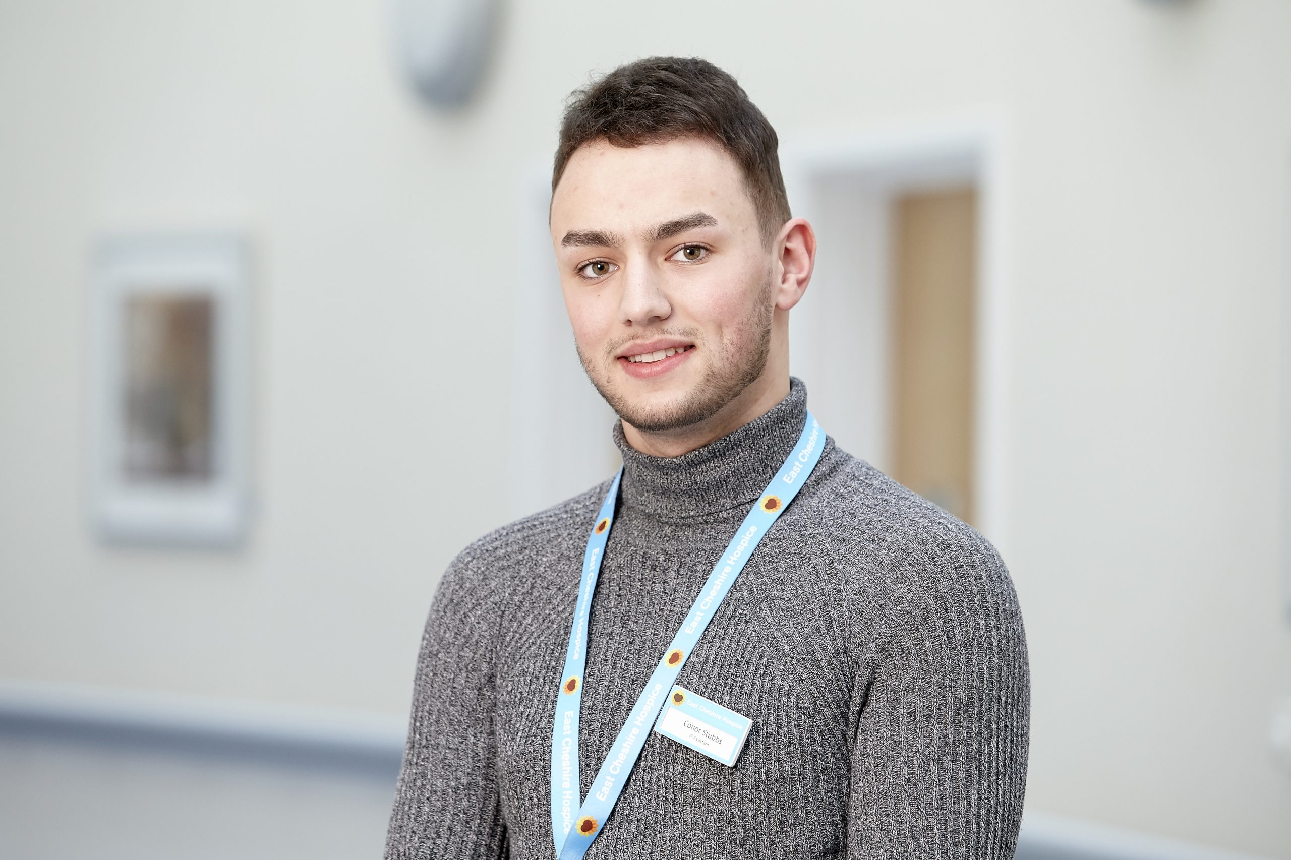 Staff Profile: Conor Stubbs – IT Engineer