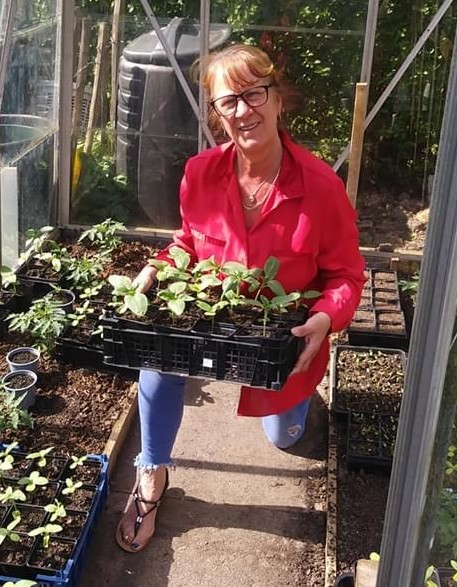 Joan's Sunflower Donations Continue to Blossom