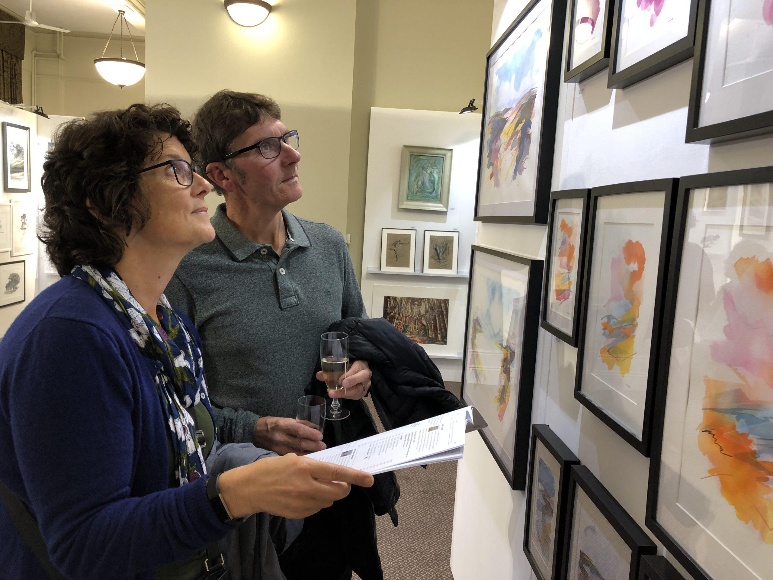 Art Fair Delayed
