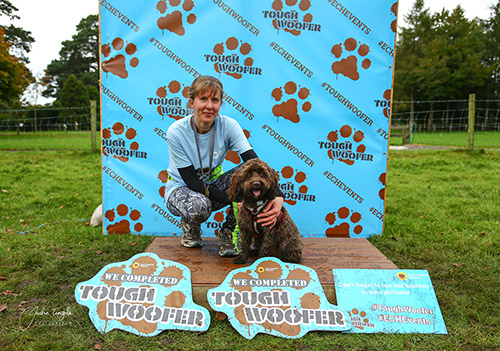 Tough Woofer 2019 - Finish Line Shots